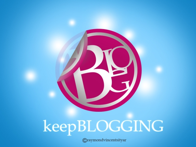keepblogging